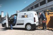 Ремонт и обслуживание грузоподъемного, строительного, складского оборудования