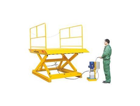 Подъёмный стол AL1