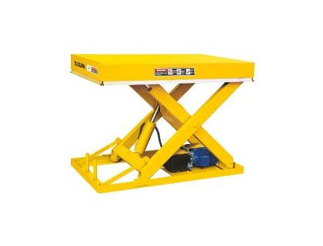 Подъёмный стол DG01