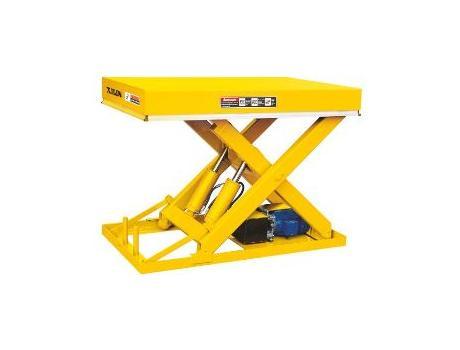 Подъёмный стол DG02