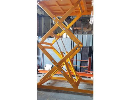 Подъёмный стол DGS20 (в/п 2000 мм)