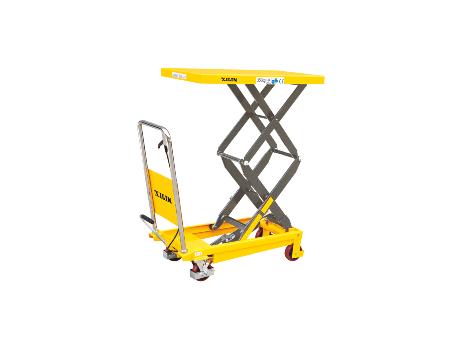 Подъёмный стол SPS350