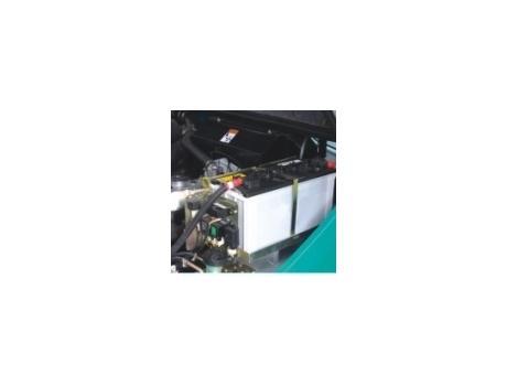 Вилочный погрузчик FELEER FD35CT