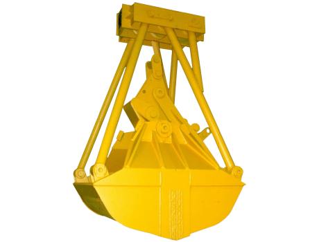 Грейфер модели ДГ2-0,5-C3-1К-0,1