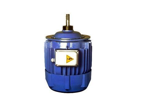 Асинхронные электродвигатели серии КГ