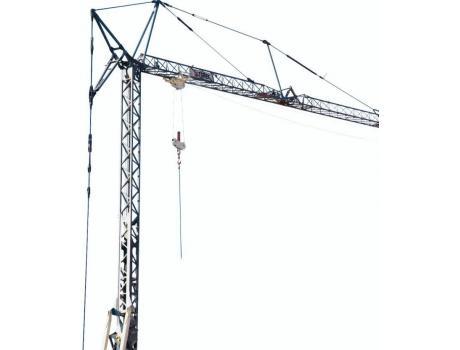 Кран башенный Terex CBR-40H-4 2008 г/в