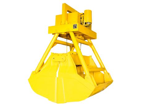 Грейфер модели ДГМ2-2-С3-0,4