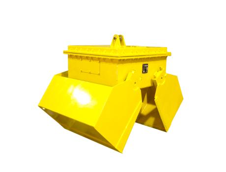Грейфер модели ДГМ2-2-С3-0,5
