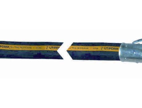 Пневмонагнетатель HD 50 Utiform
