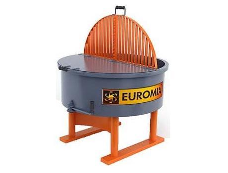 Бетоносмеситель Euromix 600.300/300М