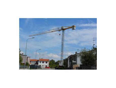 Кран башенный FM Gru ТСК 1358