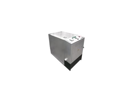 Парогенератор электрический электродный повышенной мощности