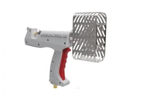 Газовый термоусадочный пистолет Shrink PRO 10