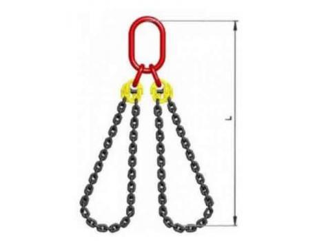 СЦ2В3 (строп цепной кольцевой с двумя замкнутыми ветвями)