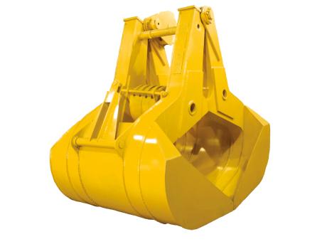 Грейфер модели ДГ2-5-C2-2К-2
