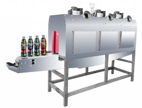 Термоупаковочная машина ТМ-10 ПТ