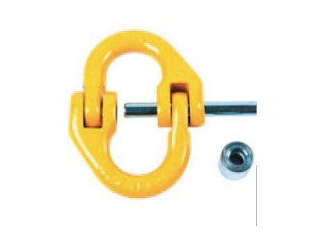 Звено соединительное для цепных строп, класс стали 8