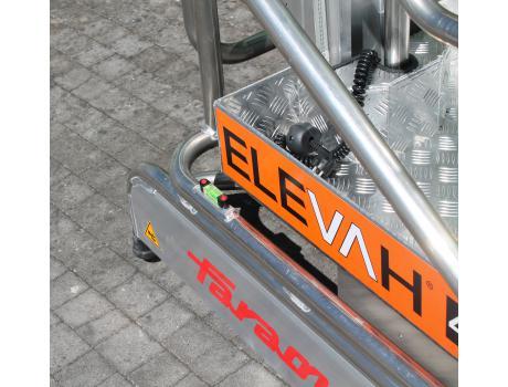 Телескопический подъемник ELEVAH 40 MOVE PICKING