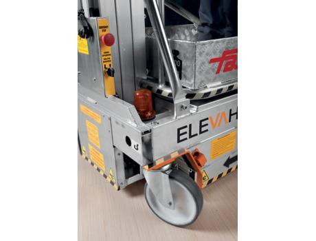 Телескопический подъемник ELEVAH 50 MOVE