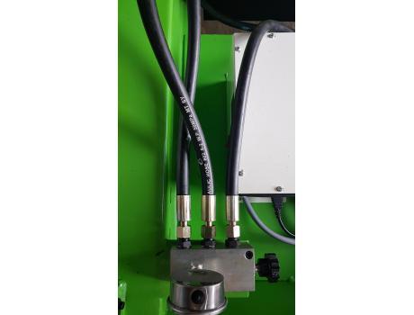 Ножничный подъемник SJY 0,5-12 AC/DC с выдвижной платформой