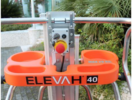 Телескопический подъемник ELEVAH 40B
