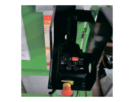 Ножничный подъемник GTJZ 800S