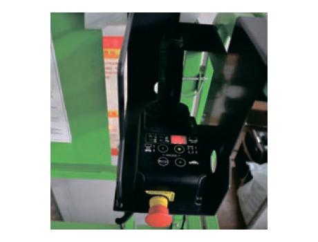 Ножничный подъемник GTJZ 600SN