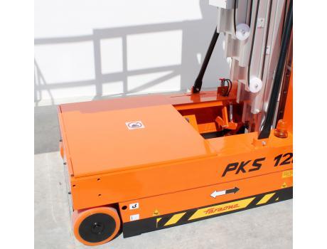 Телескопический подъемник PKS 1200