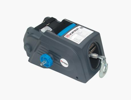 Лебедка электрическая KDJ-2000R