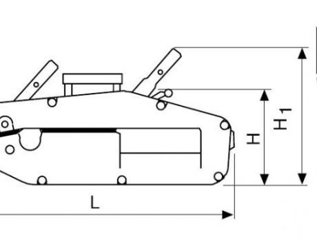 Монтажно-тяговый механизм (МТМ)