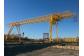 Кран козловой с грузовой тележкой г/п 10-32 тонны
