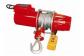 Лебедка электрическая KDJ-300Е1